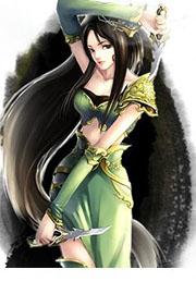 圣武王朝之波斯皇妃